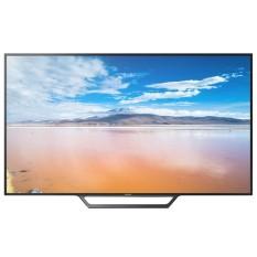 Internet Tivi LED Sony 32inch HD - Model KDL-32W600D (Đen) – Hãng Phân phối chính thức