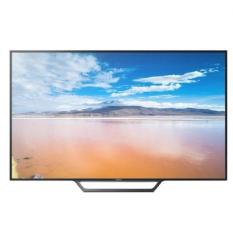 Internet Tivi LED Sony 48inch Full HD - Model KDL-48W650D VN3 (Đen)