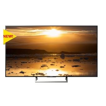 Internet Tivi Sony 43inch 4K - Model 43X7000E (Đen) - Hãng Phân phối chính thức