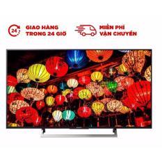 Internet Tv Led Sony 32inch Full Hd – Model KDL-32W610F(Đen)