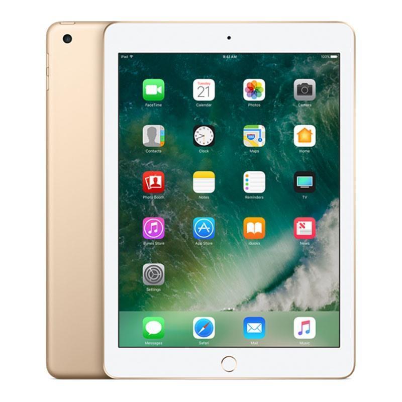 iPad Wi-Fi 128GB (2017) - Hãng Phân phối chính thức