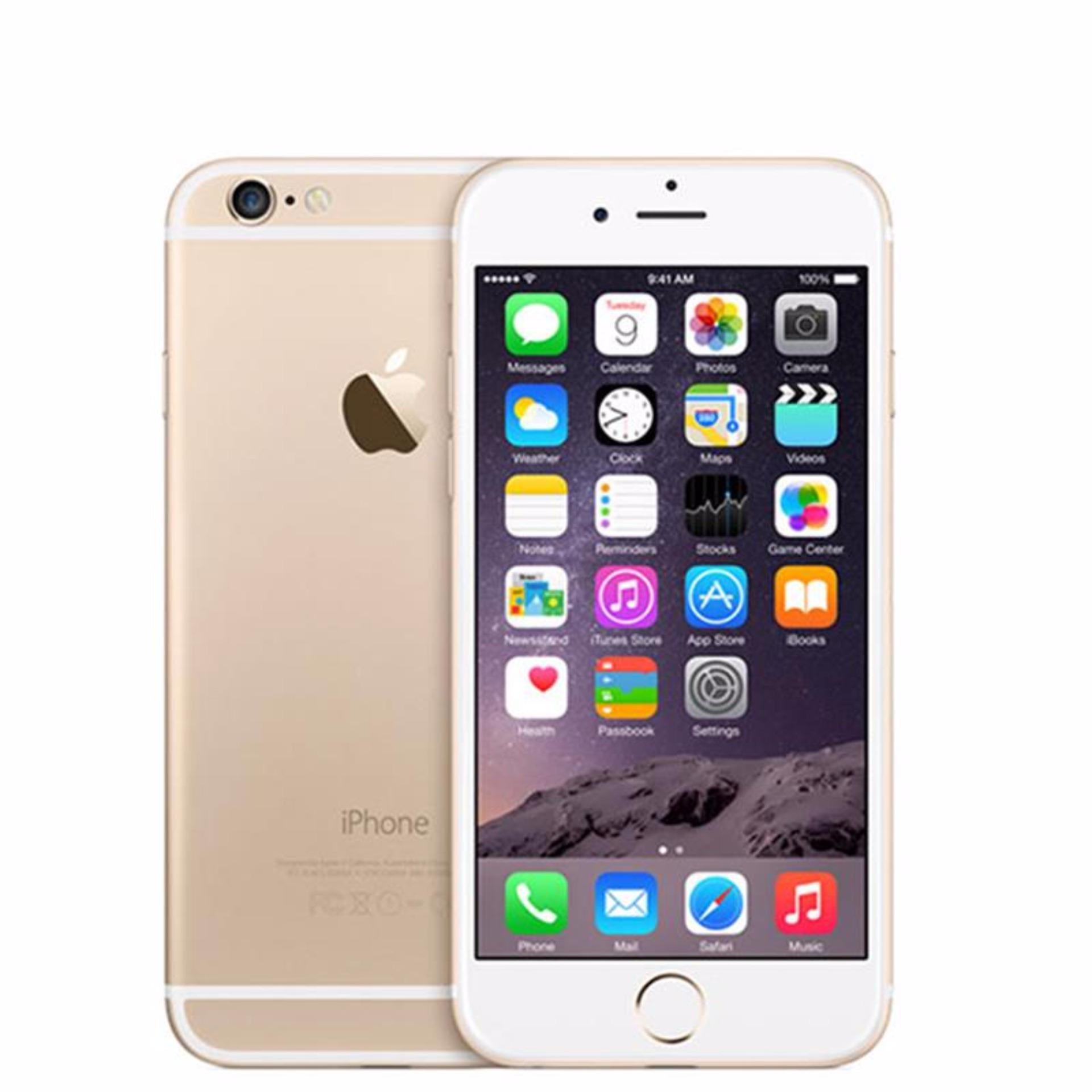 iPhone 6 32GB – Hãng phân phối chính thức
