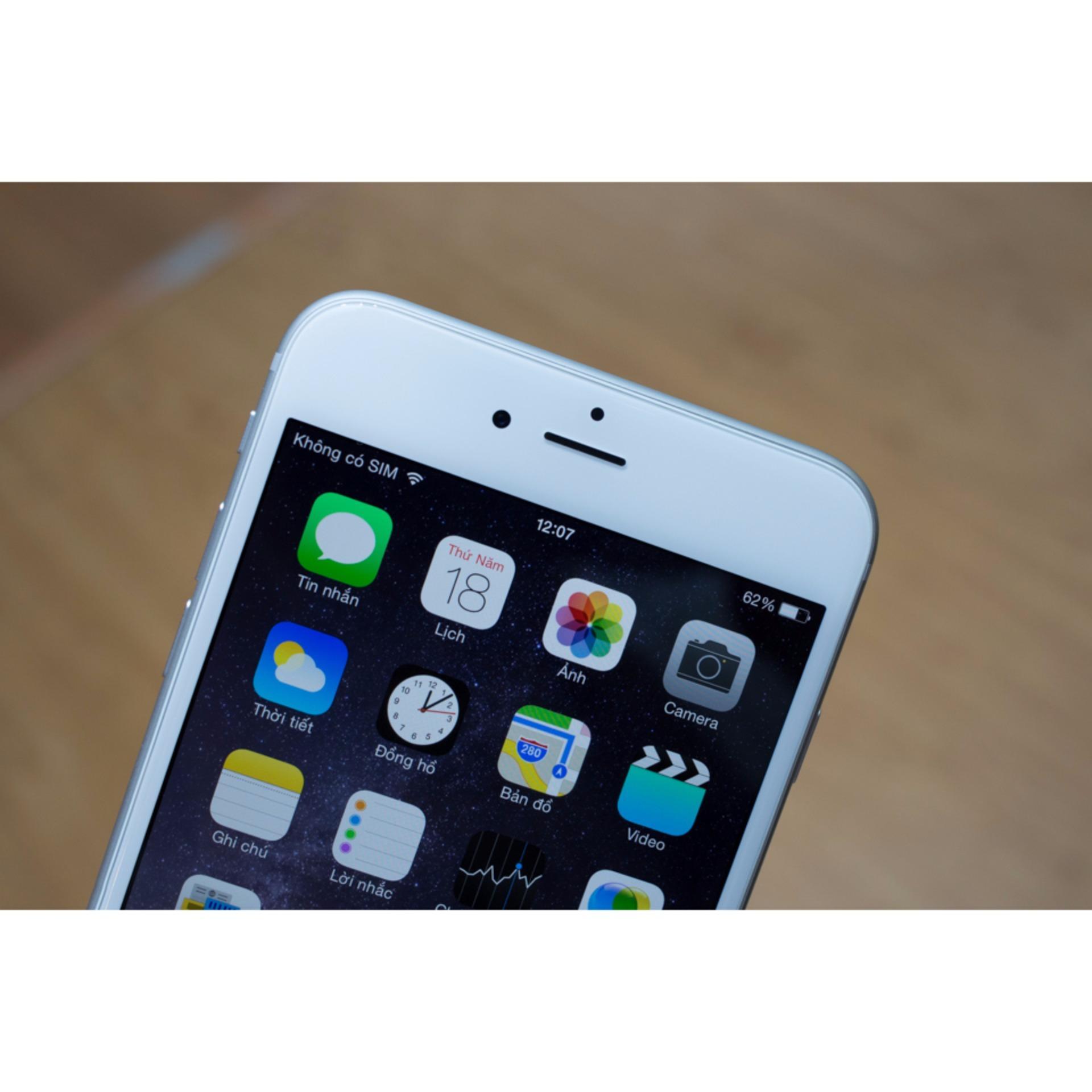 iPhone 6 Quốc Tế – 16GB – Kmobile hàng nhập khẩu