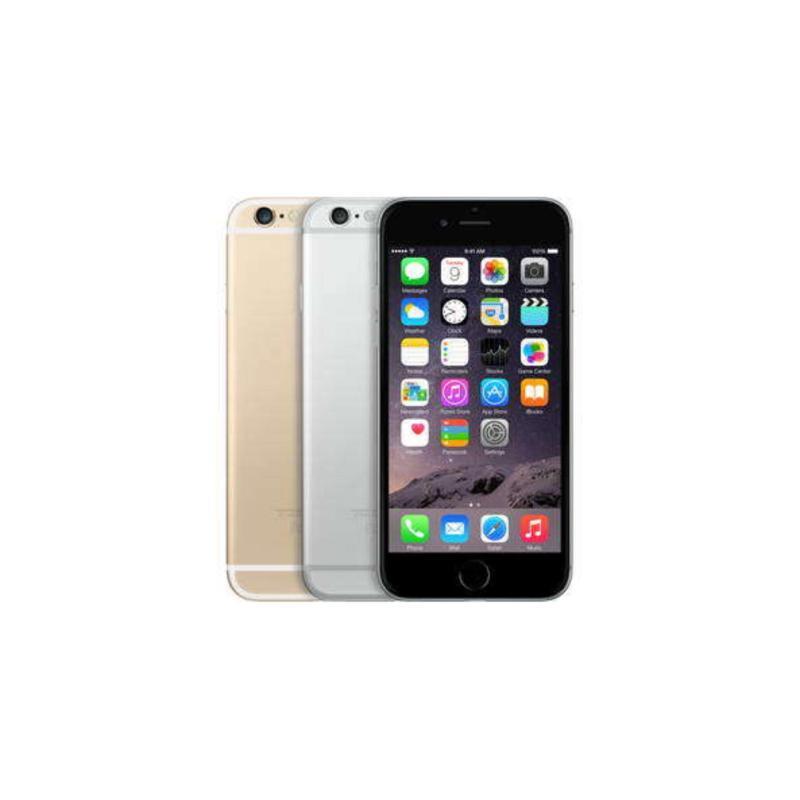 IPHONE 6PLUS16GB - HÀNG NHẬP KHẨU
