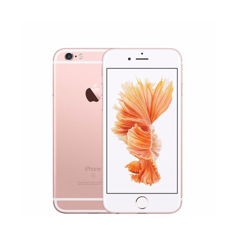 iPhone 6S 32GB Rose Gold - Hàng nhập khẩu