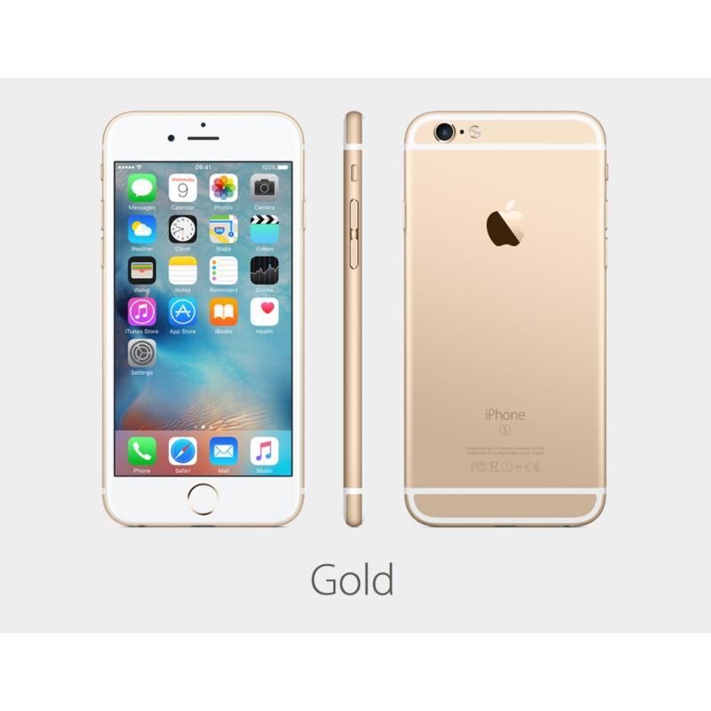 iphone 6s16 vàng quốc tế- hàng nhập khẩu