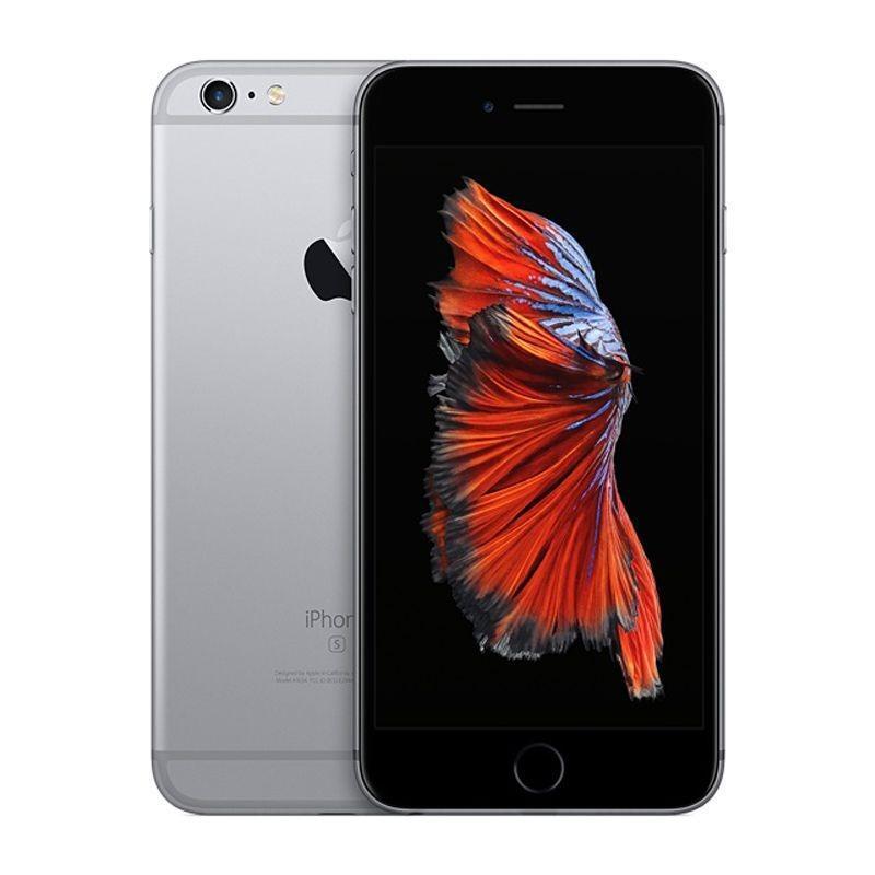 IPHONE 6S64GB - HÀNG NHẬP KHẨU