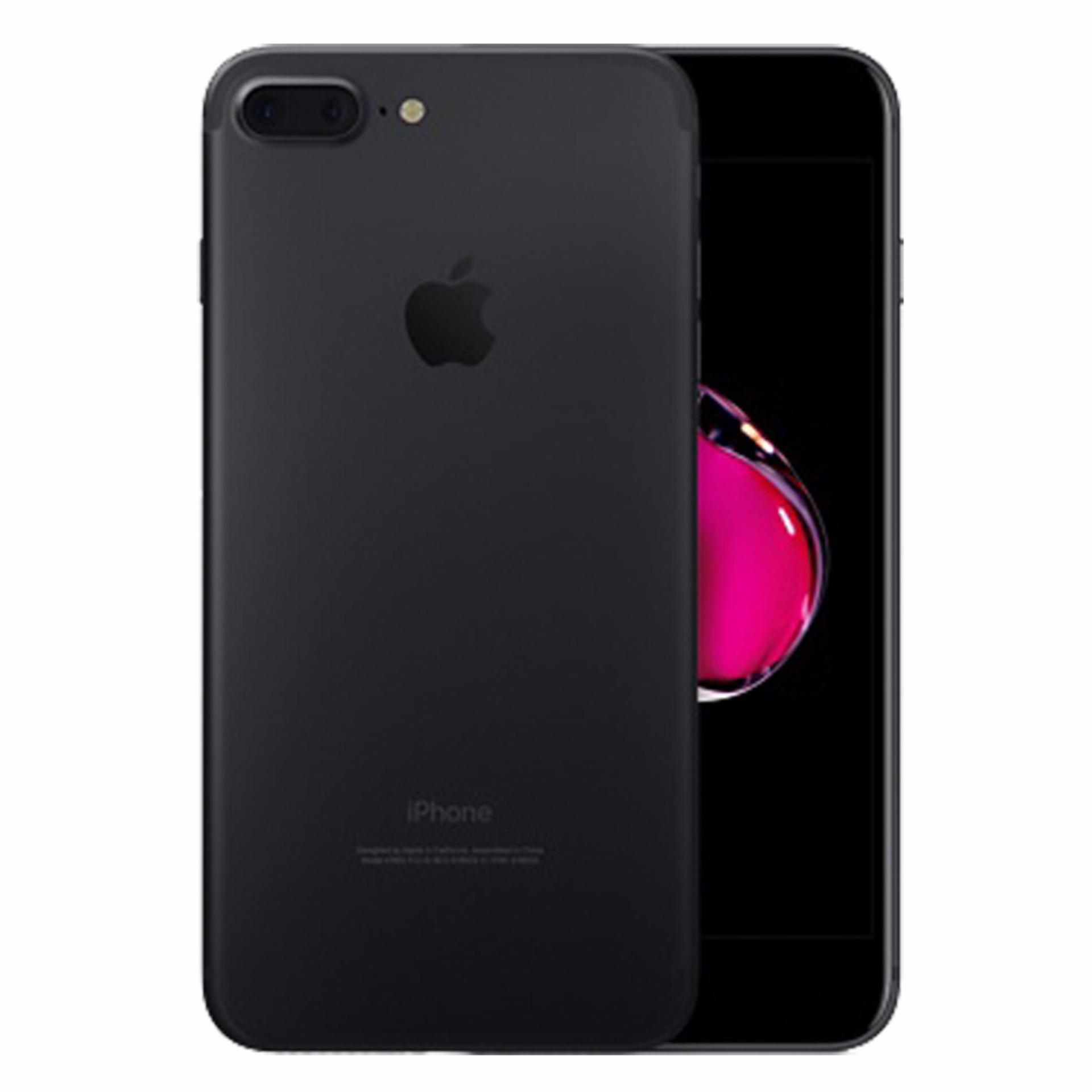 IPHONE 7 PLUS 128GB LLA (ĐEN NHÁM) – HÀNG NHẬP KHẨU