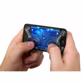 Joystick Fling mini hỗ trợ chơi game iPhone, iPad, smartphone