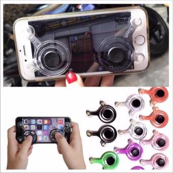 Joystick mini, tay chơi game điện thoại (Bộ 2 chiếc)