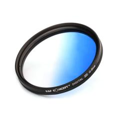 K&F Concept filter GND Blue – Japan optical glass