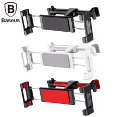 Kệ giữ điện thoại- máy tính bảng sau ghế đa năng- baseus