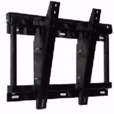 Kệ tivi treo tường ôm sát tường và nghiêng được từ 26′ đến 40′ tiện dụng