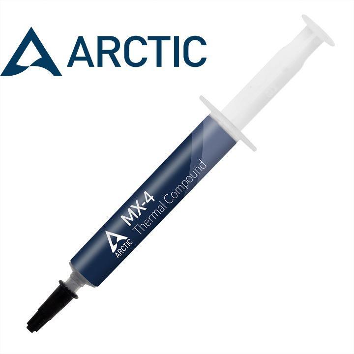 Mua Keo tản nhiệt Arctic MX-4 2gam Tại ThermalVN
