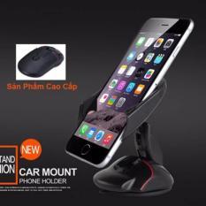 Bảng Giá Kẹp điện thoại cao cấp con chuột cho Ô tô Tại Bông Bông Shop Phụ Kiện