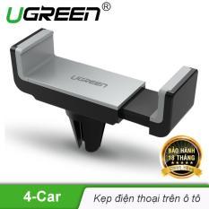 Kẹp điện thoại khe gió điều hòa trên xe hơi UGREEN 30283 – Hãng phân phối chính thức