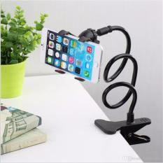 Kẹp điện thoại lười biếng xoay 360 độ