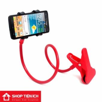 Kẹp điện thoại tiện ích Shop Tiện Ích (nhiều màu) - 2