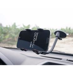 Kẹp, giá đỡ điện thoại trên xe ô tô Car Holder (Đen)
