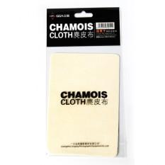 Khăn da cừu vệ sinh máy ảnh CHAMOIS CLOTH
