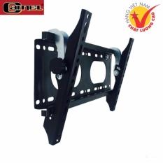 Khung treo Tivi cao cấp 19~40 inch Nghiêng Camel – CMN40-TPD