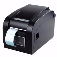 (Khuyến Mãi)_Máy In Tem Mã Vạch Xprinter XP-350B Cổng USB