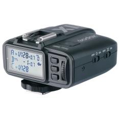 Trigger Godox X1 tích hợp TTL, HSS 1/8000s cho Canon