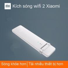 Kích Sóng Wifi 2 Xiaomi