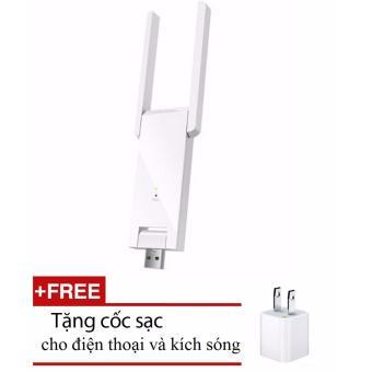 Shopee Kích sóng Wifi cực khỏe 2 Râu không cần tài khoản ( 300Mbps )Quangstore in Vietnam