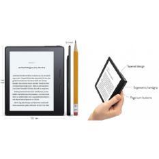 Kindle Oasis Edition 2 – Bản 32G (màu ghi xám)