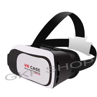 Kính 3D cho điện thoại + Tai nghe nhét tai