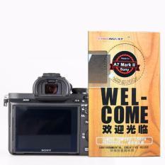 Kính cường lực bảo vệ màn hình máy ảnh Sony A7II