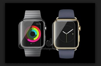 Kính cường lực cho Apple watch Glass Pro+ For 38mm