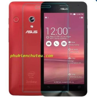 Kính cường lực cho Asus Zenfone Go 4.5 (trong suốt)