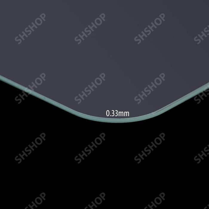 Hình ảnh Kính cường lực cho HTC Desire 728 (Trong suốt)- Mua 1 tặng 1