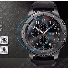 Kính cường lực đồng hồ Samsung Gear S3 Frontier