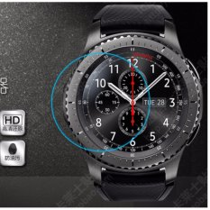 Tư vấn mua Kính cường lực đồng hồ Samsung Gear S3 Frontier