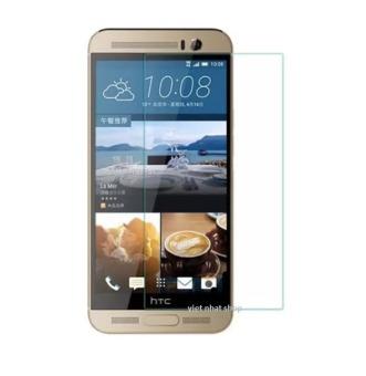 Kính cường lực Glass cho HTC One ME (Trong suốt)
