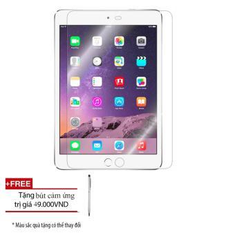 Kính cường lực Glass cho iPad Air (Trong suốt) + Tặng bút cảm ứng - 10244926 , GL992ELAA3PI3HVNAMZ-6603915 , 224_GL992ELAA3PI3HVNAMZ-6603915 , 170000 , Kinh-cuong-luc-Glass-cho-iPad-Air-Trong-suot-Tang-but-cam-ung-224_GL992ELAA3PI3HVNAMZ-6603915 , lazada.vn , Kính cường lực Glass cho iPad Air (Trong suốt) + Tặng bút