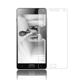 kính cường lực Glass cho Lenovo Vibe P1 (trong suốt)