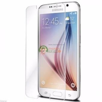 Kính cường lực Glass cho Samsung Galaxy J5-2016 (Trong suốt)