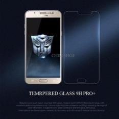 Kính cường lực Samsung Galaxy J2 Prime Full màn hình 2.5D