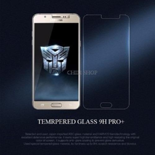 Bảng Giá Kính cường lực Samsung Galaxy J2 Prime Full màn hình 2.5D Tại New Store