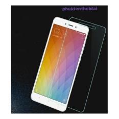 Kính Cường Lực Xiaomi Redmi Note 4x / Note 4 snapdragon 625 ( kèm keo chống hở mép giấy dính bụi )