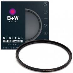 Kính lọc B+W 62mm XS-Pro MRC-Nano Clear 007