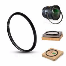 Kính Lọc Cho Camera GREEN.L MC-UV (FILTER MC-UV) 55mm