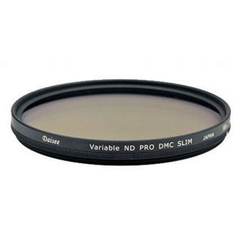 Kính lọc Daisee ND Pro DMC Slim 82mm (Đen)