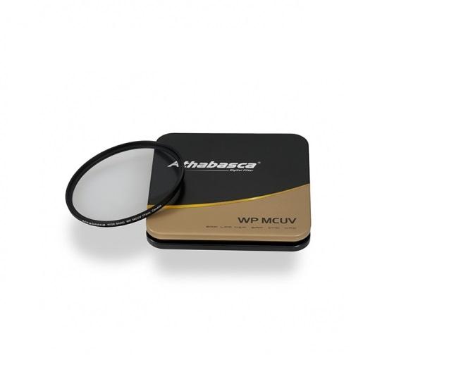 Kính lọc Filter Athabasca UV 58mm