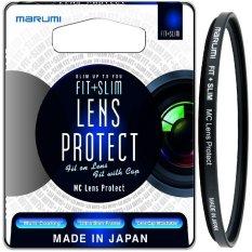 Thông tin Sp Kính lọc Filter Marumi UV MC Fit Slim 49mm (Đen)  shopnhiepanh