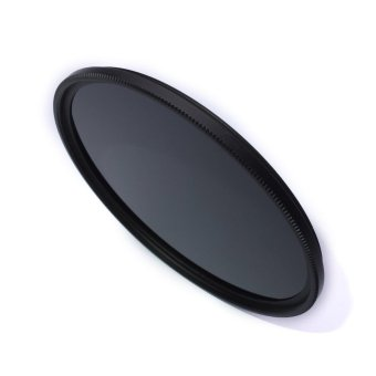Kính lọc Filter ND1000 Tianya high grade optical glass Slim 67mm(Đen)